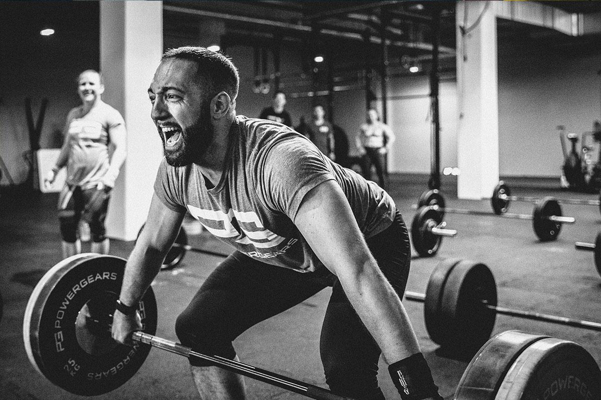 klaus steger weightlifting