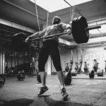 Weightlifting Prep Course mit Klaus Steger