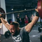 Weightlifting Advanced Course am 16. & 17 November