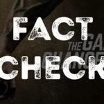 Game Changers Faktencheck- 4 Behauptungen des Films geprüft