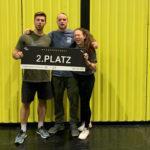 Devin's 12 Weeks CrossFit Challenge: Hyrox Wien Recap