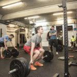 Zone Combine 2020 – Euer Leistungstest im Triller CrossFit