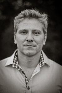 Lukasz Dyminski 30 days crossfit challenge portrait