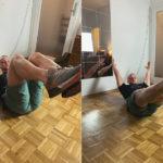 Core Training für zu Hause – die 3 besten Übungen