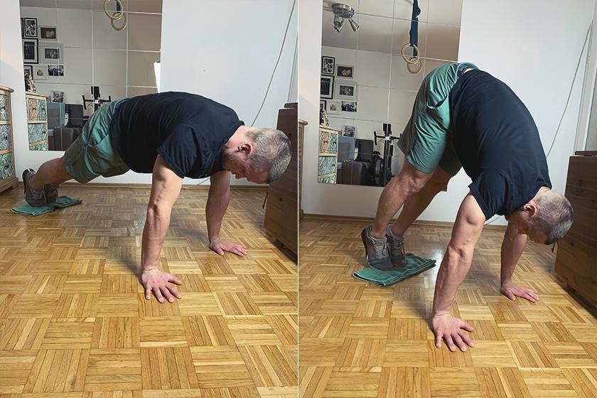 Zone.fit | Core Training für zu Hause - die besten 3 Übungen