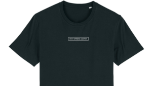 staystrongaustria tshirt