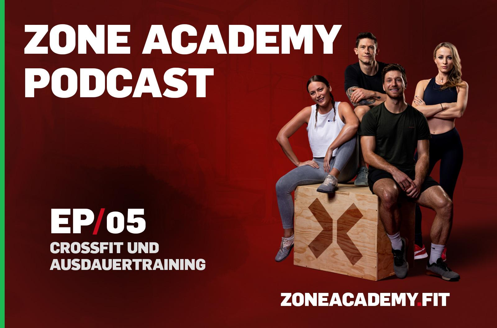 podcast zone academy