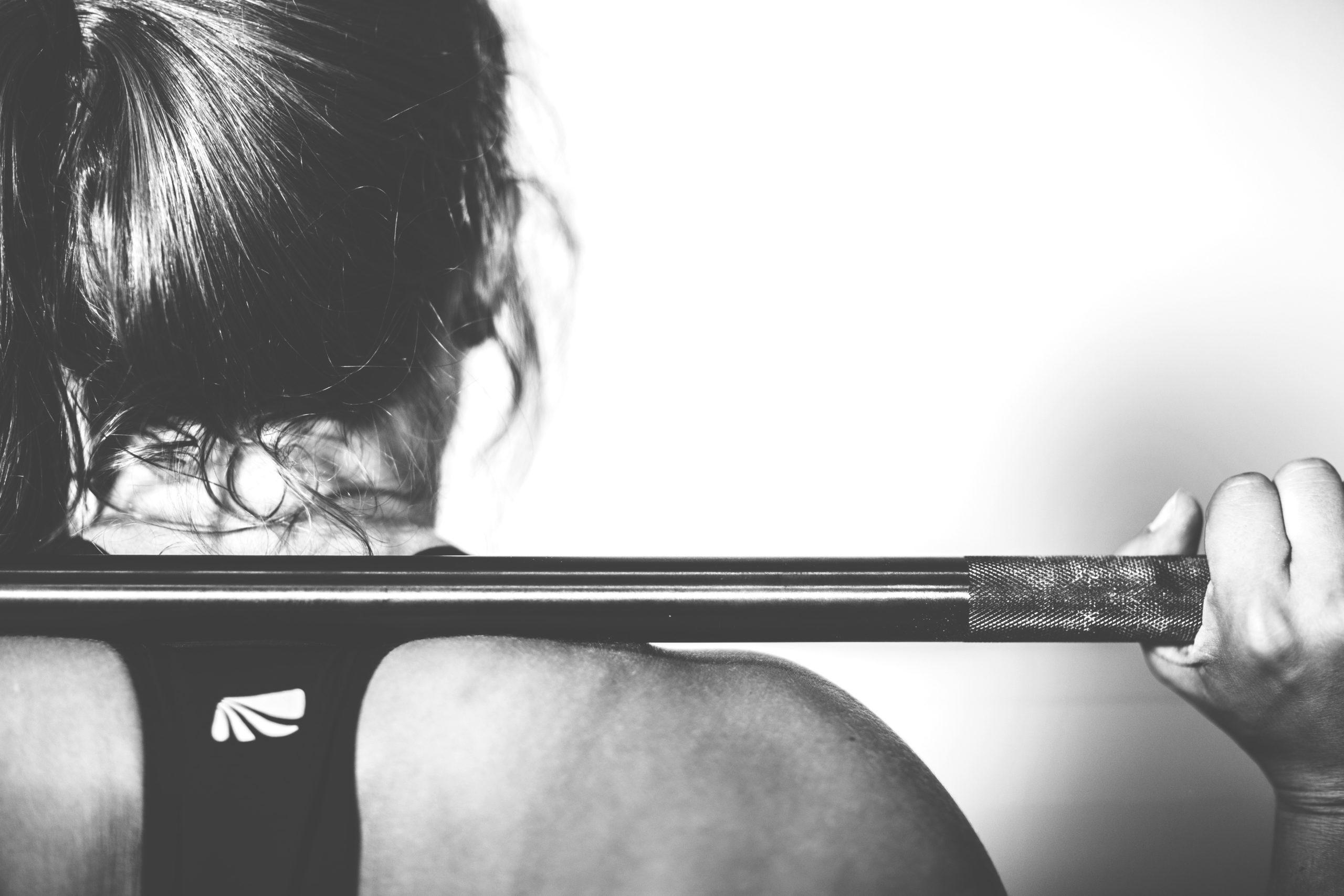 Trainingsplanung CrossFit