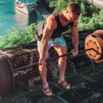 Training im Urlaub – die besten CrossFit Workouts ohne Geräte