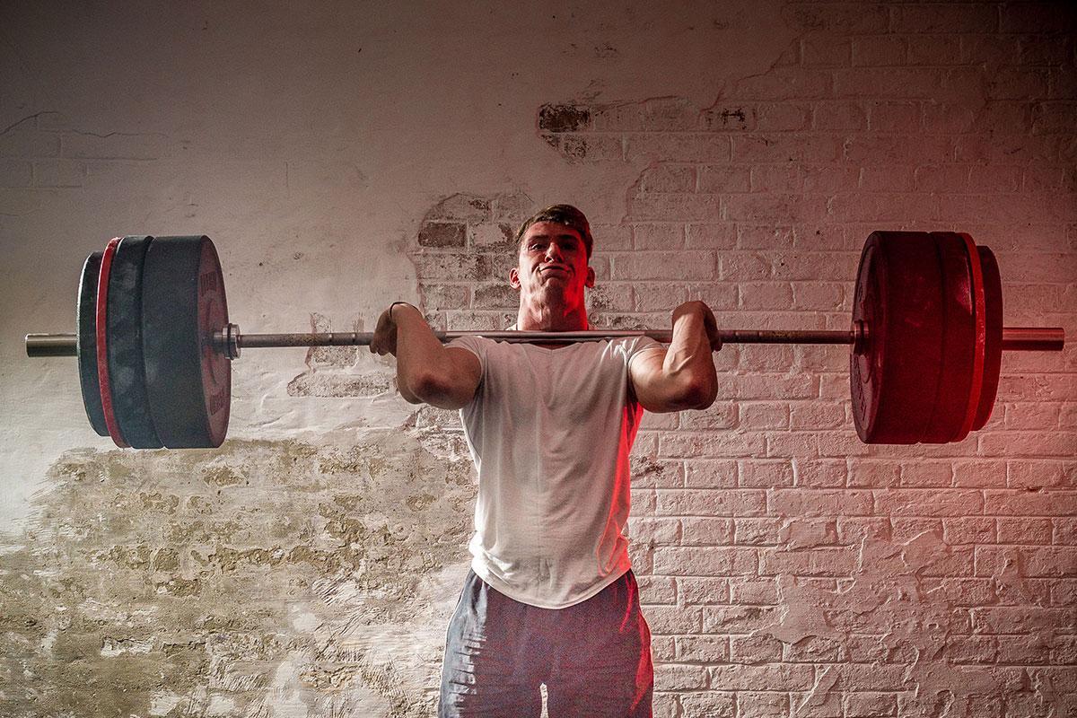prinzip der periodisierung und zyklisierung im CrossFit
