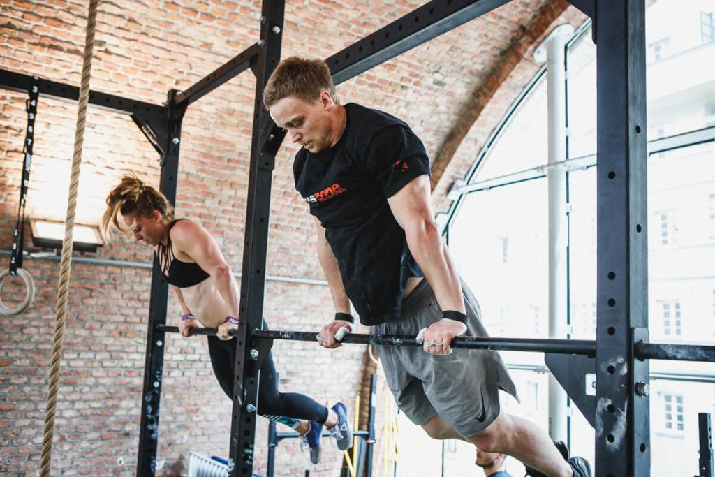 bar workout wien crossfit mann