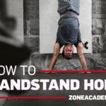 Howto: Handstand lernen in 3 Schritten
