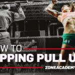Howto: Kipping Pull Up lernen