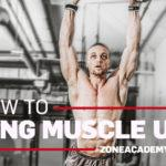 Howto: Ring Muscle Up lernen