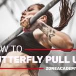 Howto: Butterfly Pull-up