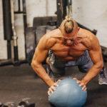 3 Gründe, warum CrossFitter so muskulös sind