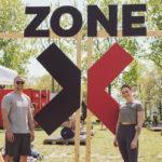 Outdoor Zone öffnet auf der Donauinsel für Outdoor Training
