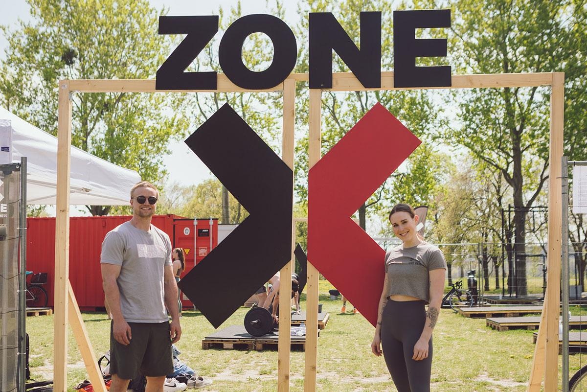 Zone.fit | Outdoor Zone