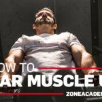 Howto: Bar Muscle-Up lernen