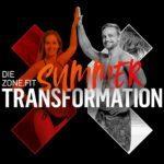Die Zone.Fit Summer Transformation – in 8 Wochen zur Bestform