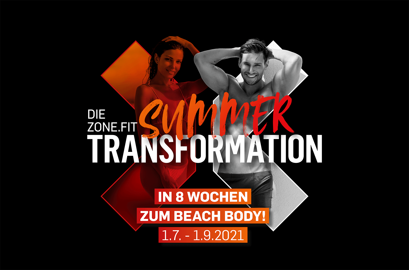 summer body transformation zone.fit